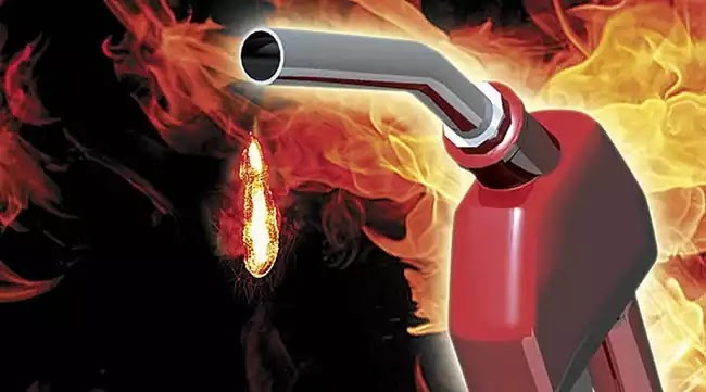 Έρχονται αυξήσεις «φωτιά» σε τσιγάρα, καφέ και βενζίνη ...!!!