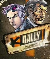 K-Rally s60v2 dan s60v3