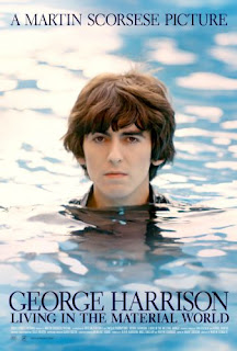 GEORGE HARRISON: LIVING IN THE MATERIAL WORLD   PART ONE
