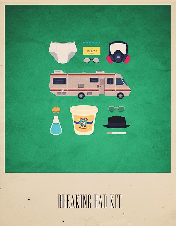 ©Alizée Lafon - Movies Hipster Kits II