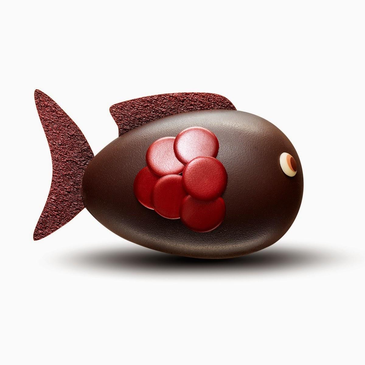 Paris In Paris Il Miglior Uovo Di Pasqua Al Cioccolato 2015