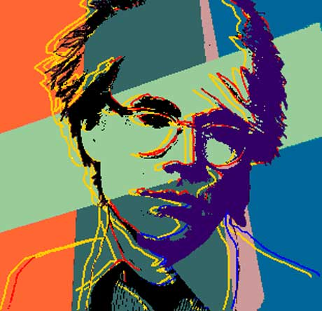 andy warhol's art and its cultural And cultural studies to situate warhol's work at the  and cultural studies to situate warhol's work at the nexus of pop art,  andy warhol's b low j ob is.