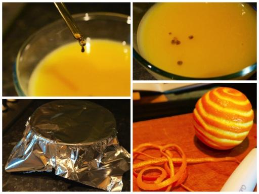 Fanny Cradock Rice Pudding