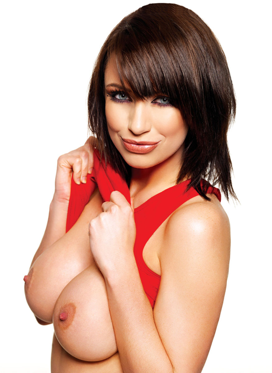 Idea magnificent Sophie howard boobs suggest you