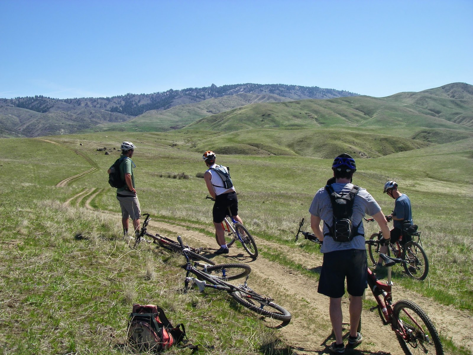 Image result for Southwest Idaho Mountain Biking Association