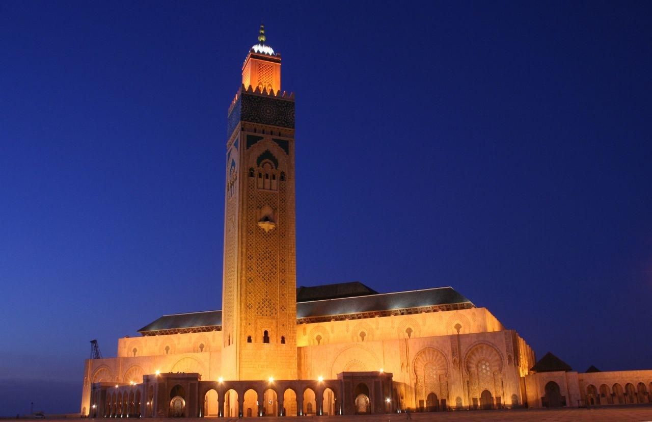 Passion for luxury morocco holidays why choose morocco - Marocco casablanca ...