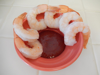 Shrimp%2BCocktail%2BWLS%2Bweight%2Bloss%2Bsurgery%2Blunch Weight Loss Recipes Post Weight Loss Surgery Menus: A day in my pouch