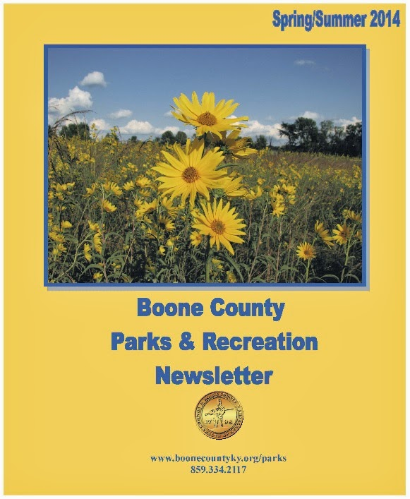 Boone County Parks Recreation