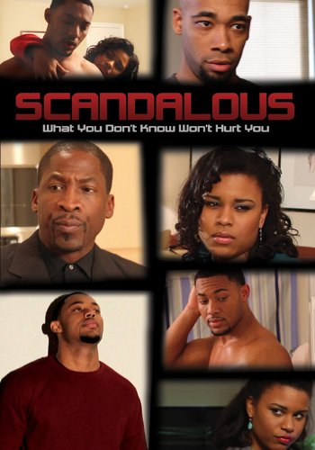 Scandalous 2012 DVDRiP XviD-SuReNo 