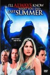 Siempre Sabre lo que Hiciste el Verano Pasado (2006)