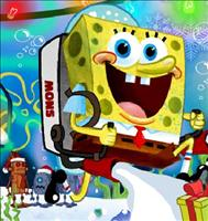 SpongeBob SquarePants to Operation Holiday Hero
