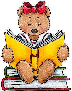 É hora de incentivar a leitura...Aproveite você também!!