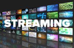 Sala de Streaming