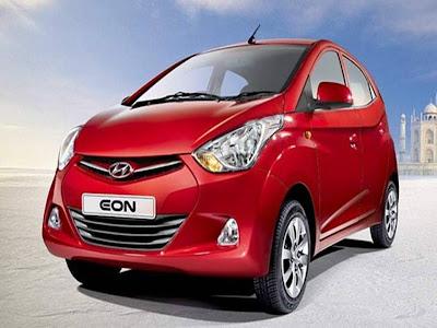 Hyundai' Eon