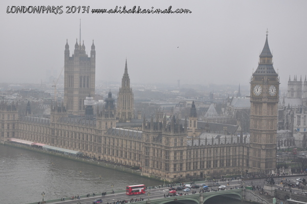 Garam buluh hai-o top agent going to london for free now in london eye seeing big ben