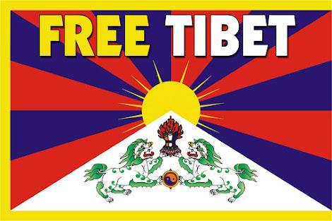 FREE TIBET conoce nuestro movimiento