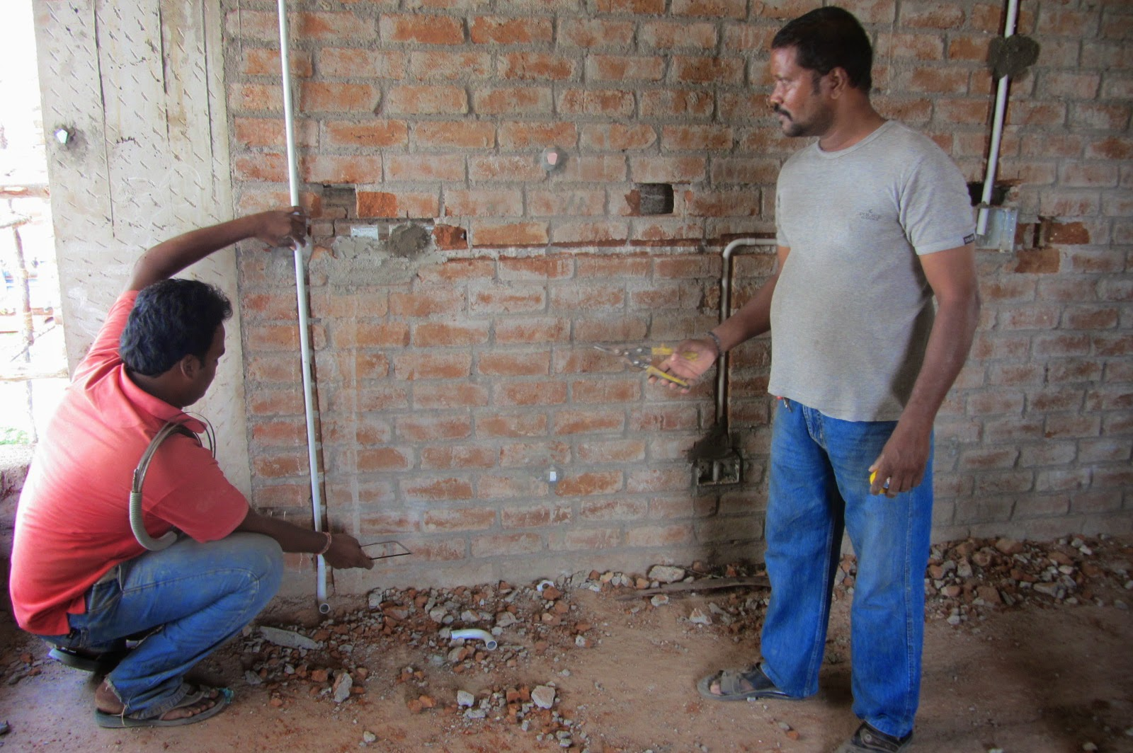 Contractors in Chennai: we are serving works Electrical Works ...