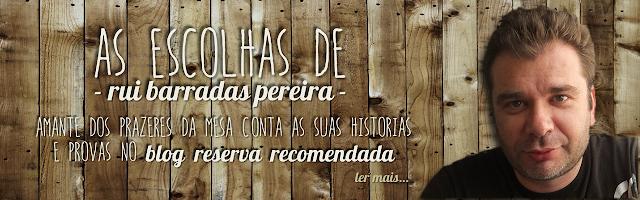 As Minhas Escolhas na Flash Gourmet - reservarecomendada.blogspot.pt