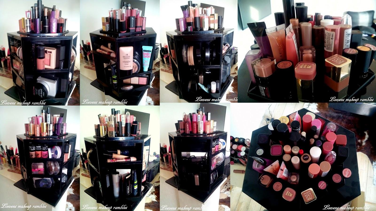 Shela makeup