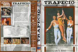 Trapecio 1956 - Carátula 1