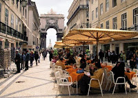 Best Honeymoon Destinations In Europe - Lisbon, Portugal
