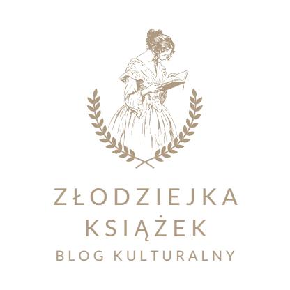 Zlodziejka Ksiazek