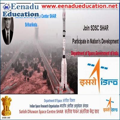 ISRO Jobs