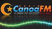 Rádio Canoa FM de Aracati ao vivo