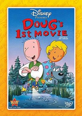 Doug's 1st Movie - Disney