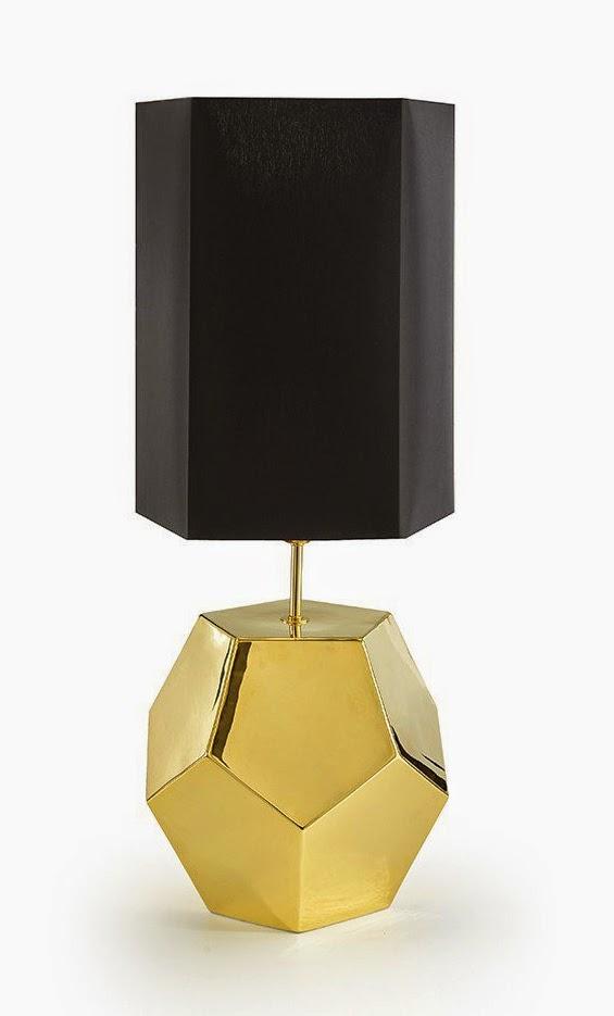 Darya Girina Interior Design Gold In Interior Design