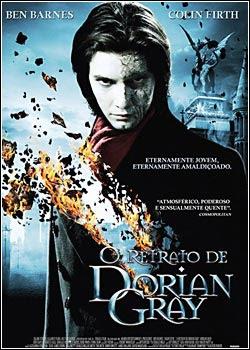 daghgj O Retrato de Dorian Gray DVDRip x264   Dublado