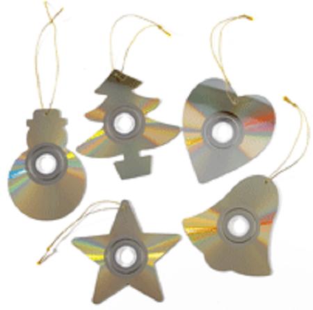 10 ideas para reciclar cds reutiliza y