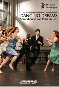 Dancing Dreams - Teenagers Perform 'kontakthof' By Pina Bausch
