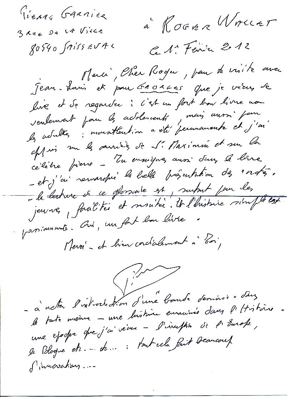 lettre de motivation bachelier