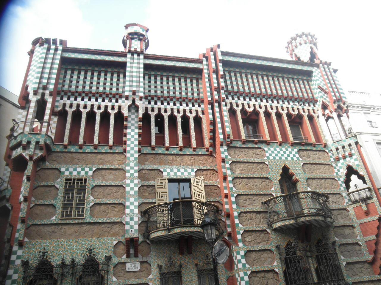 El Barcelonès
