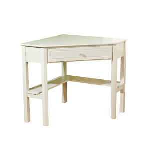 Buy Small Corner Desk For Small Areas: Small Corner Desk With Drawers