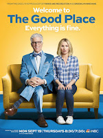 The Good Place 3X04 online