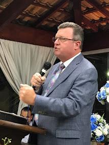 Conheça o blog do nosso Pastor e seja abençoado