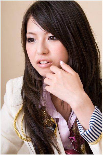 Haruna Ono Namida No Riguretto Seifuku Photo
