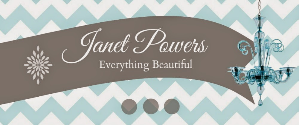 Everything Beautiful with Janet