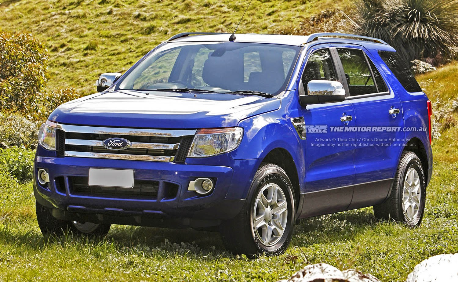 2015 ford everest reviews. Black Bedroom Furniture Sets. Home Design Ideas