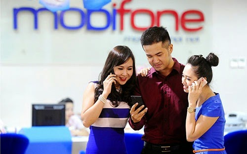 Đăng ký gói T10 100 phút gọi nội mạng của Mobifone