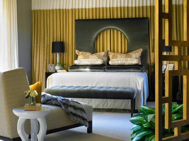 5184 ديكورات و اثاث غرف نوم   حوائط و الوان لغرفة نوم مودرن و كلاسيك