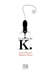 LA NOVELA DE K.