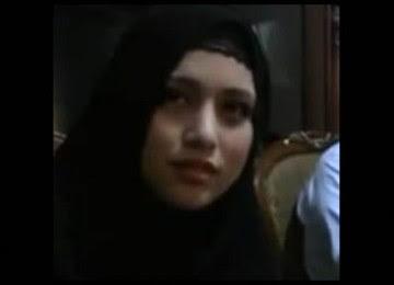 Selepas tersesat di Dunia Hiburan, Queenie Padilla memilih Islam