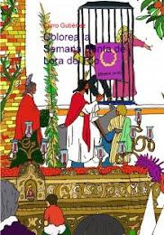 Colorea la semana santa de Lora del Río