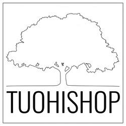Yhteistyössä: TuohiShop