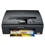Printer Brother DCP-140W