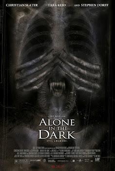 Solo en la oscuridad / Alone in the Dark Poster