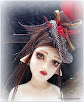 173 Art Doll Anait